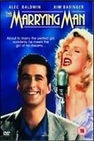 The Marrying Man DVD Alec Baldwin Kim Basinger