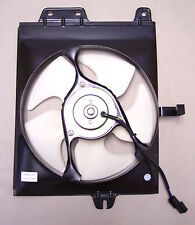 NEW 1993-1996 Mitsubishi Mirage AC Condenser Cooling Fan Assembly