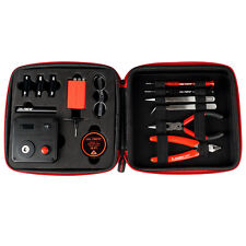 Authentic! Coil Master DIY V3 Tool Kit - 2016 Fall New Release **USA Seller**