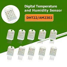 10Pcs DHT22/AM2302 Digital Temperature and Humidity Sensor US Shipping