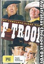 F-Troop - Season 1 (DVD, 1965, 6-Disc Set)