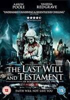 The Last Will And Testament De Rosalind Leigh DVD Nuevo DVD (MTD5831)