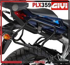 Tubular Pannier porte pour Monokey flanc boîte Yamaha FZ1 1000 2006>2011