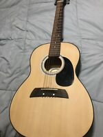 First Act Acoustic Guitar Make An Offer
