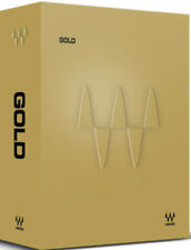 WAVES GOLD Bundle - Free Serialnumber