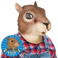 Squirrel Mask Standard