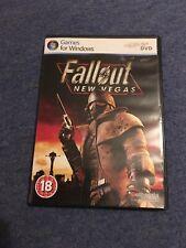 Fallout New Vegas PC-DVD