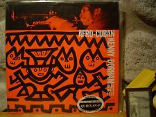 SEALED Classic Records 200 gram KENNY DORHAM Afro-Cuban LP/OOP/Quiex SV-P/MONO