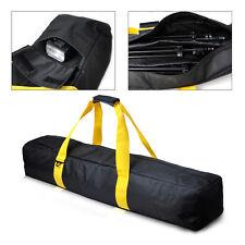 "35.4"" Studio Flash Lighting Set Light Stand Umbrella Softbox Tripod Carry Bag"