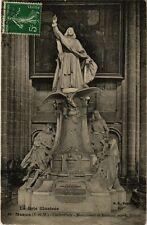 CPA  La Brie ...Meaux(S.-et-M.)  -  Cathédrale - Monument de Bossuet  (249084)