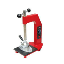 Auto Thermostat Lever Punch Tyre Vulcanizing Machine /Portable Tyre Vulcanizer