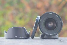 Sony - Sigma AF 18mm F3.5 - Sony A Mount Objektiv