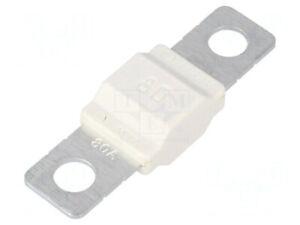 MIDIVAL-80A Sicherung: Sicherung; 70A; 32V; Automobil-; 40mm; Midival' UK