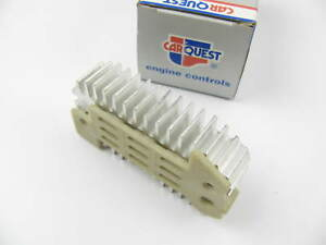 Carquest D-4 Alternator Rectifier