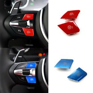Steering Wheel M1/M2 Button For BMW M3 F80 F82 F83 F10 F15 F16 F22 F30 F32 F33