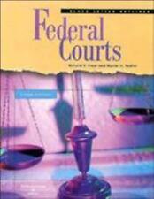 Black Letter Outline On Federal Courts (Black Letter Outlines) by Freer, Richar