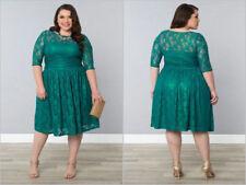 Lace Wiggle, Pencil Dresses Plus Size for Women