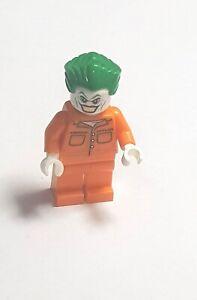 LEGO The JOKER Figur DC Batman Super Heroes Jocker 76138 in Arkham Prison