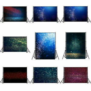 Photography Background Studio Scattered Glitter Props Photo Backdrop