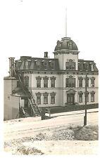 RPPC-School Building,Virginia City, NV