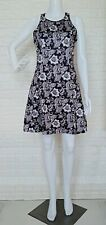 Abercrombie & Fitch Sleeveless Floral Dress for Women size Large