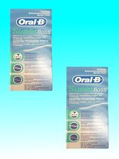 Oral-b - Filo interdentale Superfloss 50 fili