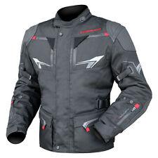 Dririder Nordic 3 Jacket Leather and Textile sports touring jacket 8XL dri rider