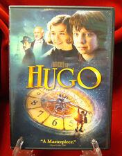 DVD - Hugo (2012)
