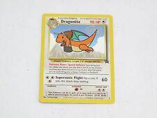 Pokemon TCG Card Black Star Promo Dragonite Fantastic Condition #5