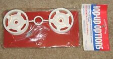New Tamiya Front Star Dish Wheel Item 53085 for Dyna Storm Vintage Buggy 58116