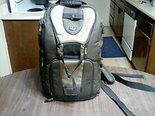 TAMRAC Evolution 6 #5786 Camera Backpack Sling Pack Brown Tan