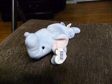 Ty Beanie Baby Peanut The Elephant January 25 1995