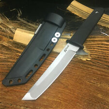 PEGASI Cold Steel ABS handle 58HRC hunting knife 440C field survival knife