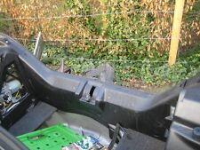 MB SLK r170 alle: Kofferraum Verkleidung Ladekante 1706930491 - 1706900525