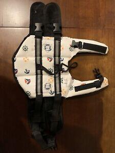 Paws Aboard Dog Life Jacket X-Small Nautical Designer 7-15 Pounds
