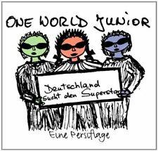 One World Junior Deutschland sucht den Superstar-Die Persiflage (#zy.. [Maxi-CD]