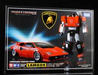 Transformers Masterpiece Cybertron MP-12 Lambor Lamborghini Countach LP500S