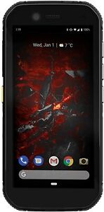 CAT S42 Essential Waterproof Rugged Smartphone