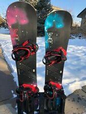 New listing Burton LTR Snowboard with Burton Bindings for Beginners/Intermediates