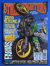 Streetfighters - Extreme Custom Motor Bike Magazine - No.51 May 1998 - POSTER