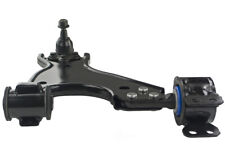 Suspension Control Arm and Ball Joint Assembly Front Left Lower Mevotech