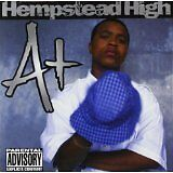 A+ - Hempstead high - CD Album