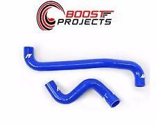 Mishimoto 98-02 Camaro / Pontiac Firebird Blue Silicone Hose Kit MMHOSE-CAM-98BL
