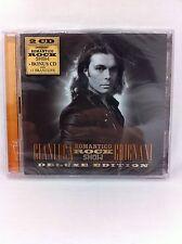 Italian Music Cd Gianluca Grignani Romantico Rock Show Deluxe Edition  CD New