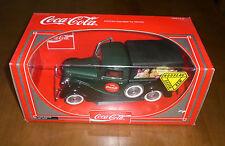 1996 COCA COLA COKE FORD BACHE TRUCK - REF. 9513