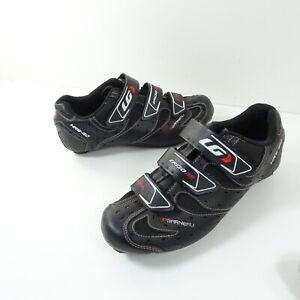LG Ergo Air Flora Womens Biking Shoes Garneau HRS-80 Size 7 USA 38 EUR