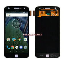 For Motorola Moto Z Play Droid XT1635 LCD Display Touch Screen Digitizer Black