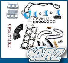 Taxe kettensatz + joints Joint de Culasse Audi a3 tt 3.2 vr6 v6 moteur bouèbe BHE...