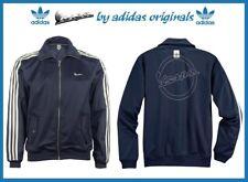 Rare Jacket Track Veste Adidas Vespa Servizio Originals 3 Bandes P04251 Marine S