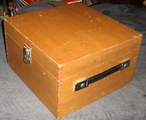 Vintage Japanese SIMEX Mariner's Sextant, Mahogany Case,Model MK-1,Cert. 9/12/77